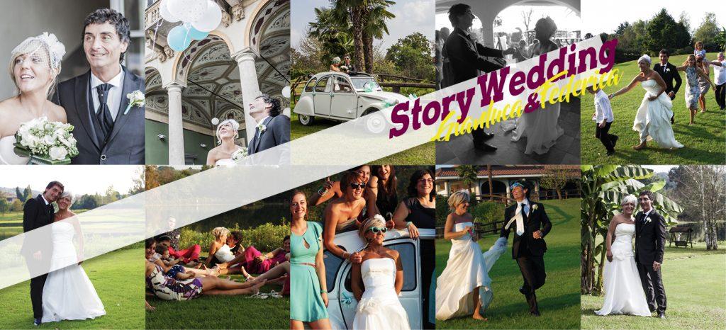 Story Wedding Gianluca&Fede