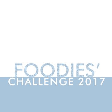 Foodies Challenge