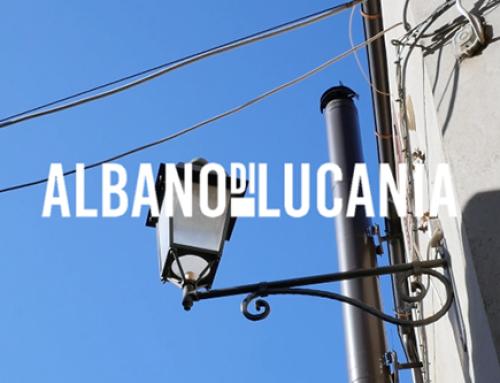 Albano di Lucania: crocevia di emozioni in Basilicata.