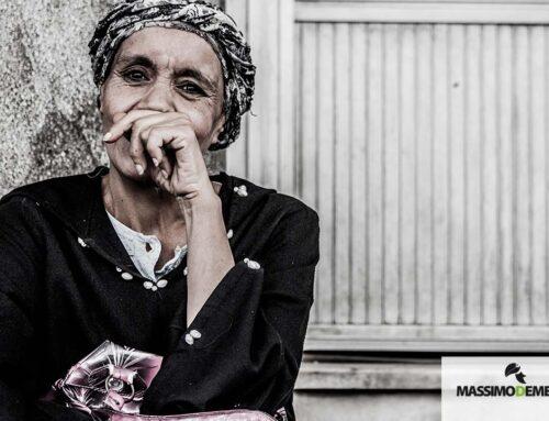 """2014/2015 Progetto fotografico di Massimo Demelas e Mirella Manca """"Marocco: Racconta una storia, la tua"""" – Sponsor tecnico Canon"""