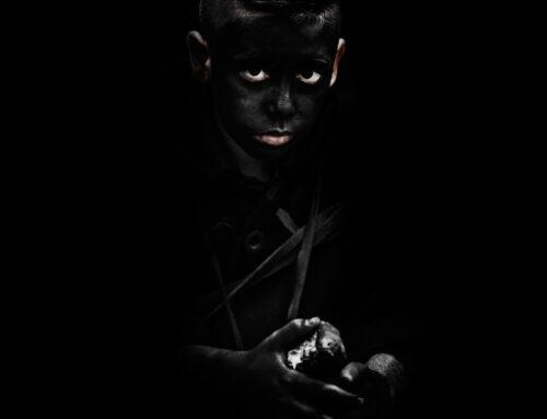 Strong: la forza delle maschere sarde – Progetto fotografico di Massimo Demelas