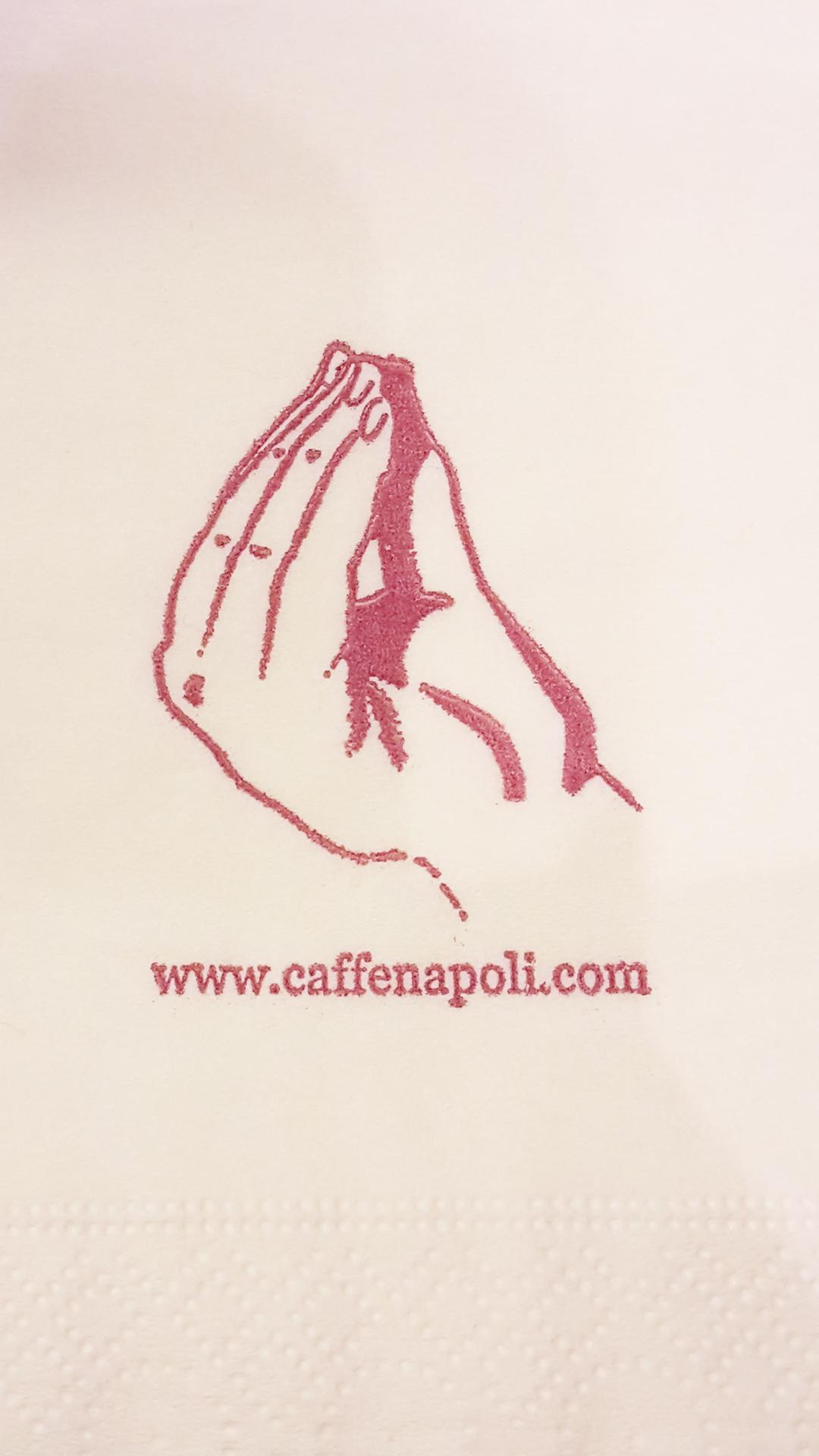Caffe Napoli - Creare Contenuto per differenziarti - Massimo Demelas - Articolo Massimo Demelas