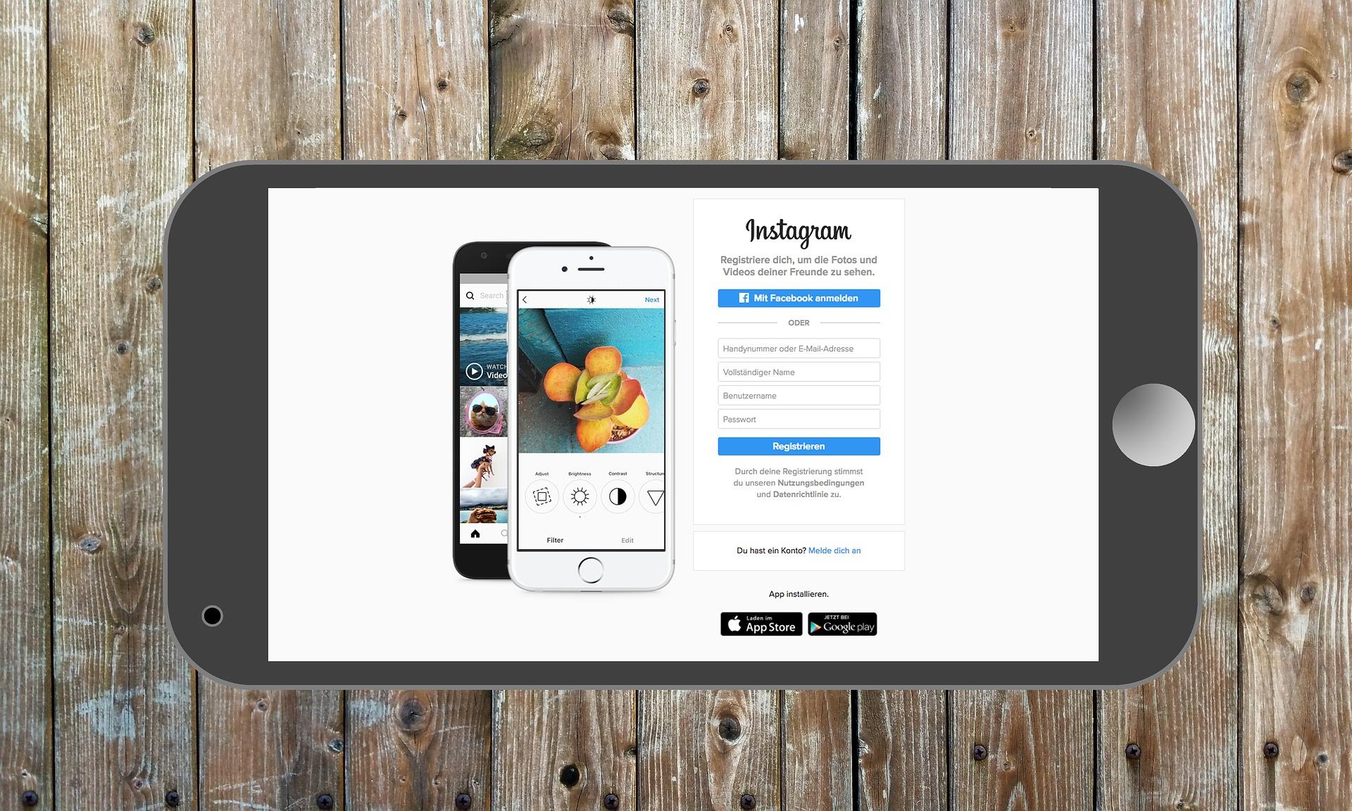 3 motivi per cui devi avere Instagram per il tuo business