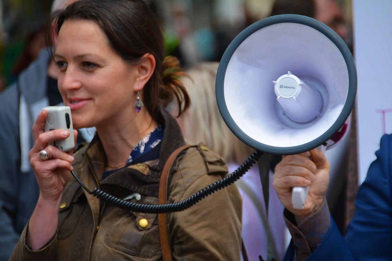 Public speaking: 3 step per parlare in pubblico con sicurezza
