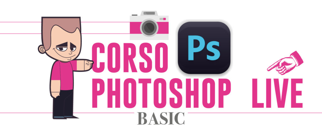 Corso-Photoshop-Basic-Massimo-Demelas