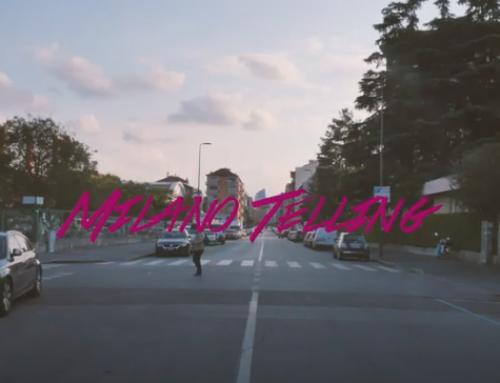 Milano Telling: video storytelling dedicato a Milano – Naviglio Martesana / Melchiorre Gioia