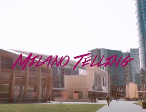 Milano Telling: progetto di video storytelling dedicato a Milano