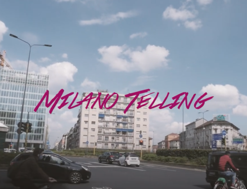 Milano Telling: video storytelling dedicato a Milano – Loreto